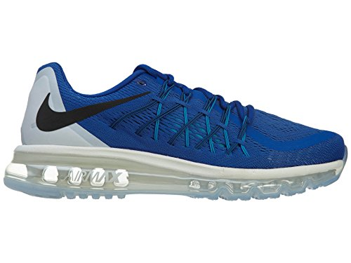 Nike Herren Air Max 2015 Sport & Outdoorschuhe Blau - blau