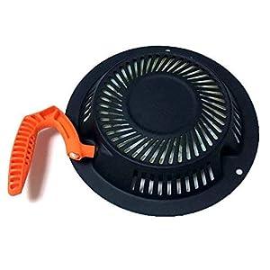 AM Seilzugstarter Starter passend für Fuxtec FX-RM2060 S Rasenmäher 7PS Reversierstarter
