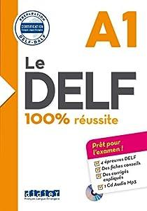 """Afficher """"Le DELF A1"""""""
