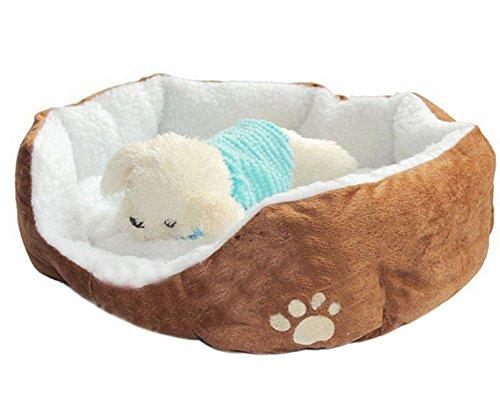 TingcMoGist Gato Perro Cama sofá Suave Mascota Gato