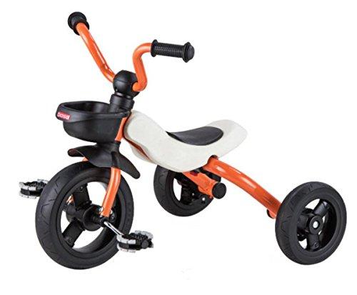 Bicyclette pliante multifonctionnel tricycle pour enfants 1-3 ans Bébé enfant Enfant Transport 3 roues Toy-New