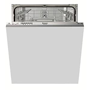 Hotpoint ELTB 6M124 EU Fully built-in 14place settings A++ ...