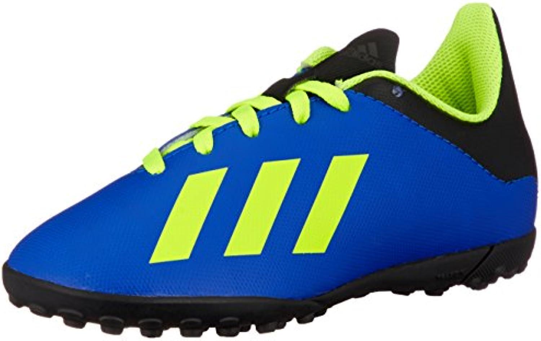 adidas Unisex Erwachsene X Tango 18.4 TF Jr Db2434 Fußballschuhe
