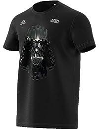 Details zu Adidas Originals Trikot Jersey Star Wars DARTH VADER Gr. S