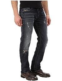 Diesel jeans safado schwarz herren