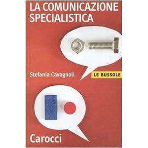 La comunicazione specialistica