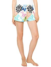 Desigual - Pantalón corto - para mujer