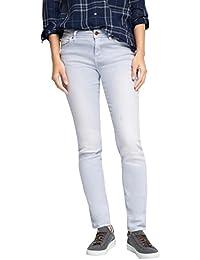 Esprit 036ee1b023 - Washing Effect - Jeans - Slim - Femme