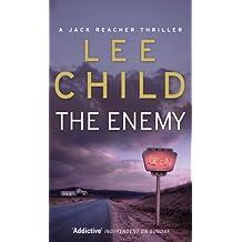 Jack Reacher Vol. 8: The Enemy