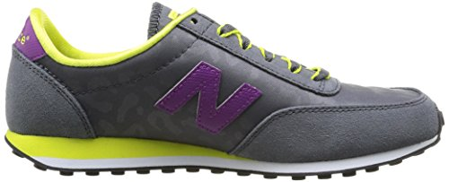 New Balance Ul410 Unisex-erwachsene Sneakers Grau (sgy Grey / Purple)