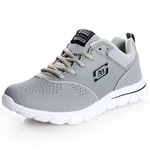 fc904b76a126 AX BOXING Mens Women Trainers Shoes Multisport Running Walking Gym Shoe  Sport Men s Sneakers