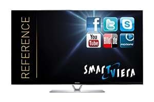 Panasonic TX-P60ZT60E 153 cm ( (60 Zoll Display),Plasma-Fernseher )