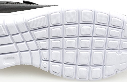 gibra, Sneaker donna Nero