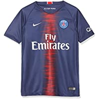 Nike 2018/19 PSG Kids' Jersey Stadium Home Fan Enfant