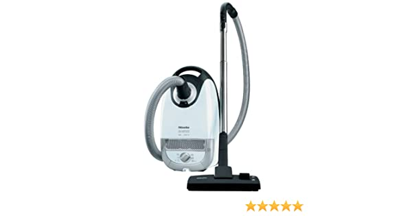 miele s5281 aller cylinder cleaner polar ice amazon co uk rh amazon co uk miele s5281 hepa manual miele s5261 manual