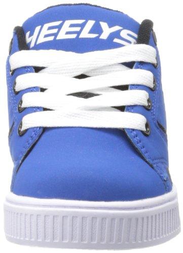 Heelys Propel ragazzo/uomo Multicolore (Blu/bianco/nero)