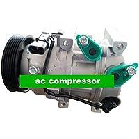 Gowe Compressore AC per compressore AC HCC vs16per auto Hyundai SONATA 2.0L 2.4L Kia Optima 20112012F500-eb9aa04F500eb9aa04977013r00097701–3r000