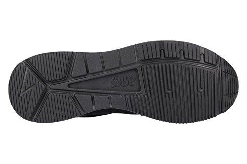 Asics Gel-lyte V Rb, Chaussures De Course À Pieds Multicolores Pour Homme (noir / Noir)