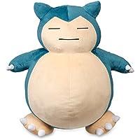 Pokemon Peluche Snorlax/Ronflex/Relaxo 80cm 31in