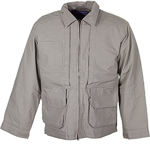 5.11 Tactical Regular Jacket Small Khaki