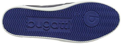 Bugatti F48066n, Sneakers Basses homme Gris (grau 160)