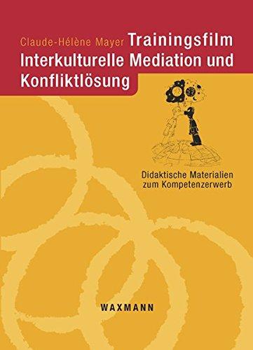 Trainingsfilm Interkulturelle Mediation und Konfliktlösung, DVD