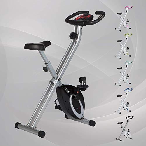 Ultrasport Heimtrainer F-Bike Heavy - 7