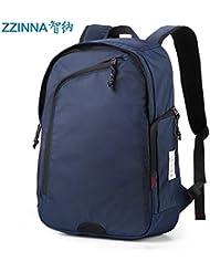 Bolsas de hombro doble CengBao moda hombres estudiantes de secundaria y estudiantes de secundaria bolsas escolares bolsos de viaje estudiantes masculinos Package