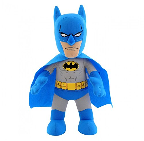"Bleacher Creatures DC Universe Series One Batman 10"" Plush"