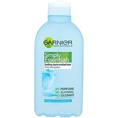 GarnierSimplemente Essentials 200ml De Tóner Calmante