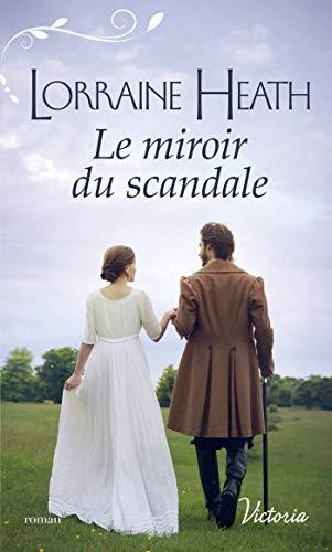 Le miroir du scandale (La saison du péché t. 1) par  Harlequin