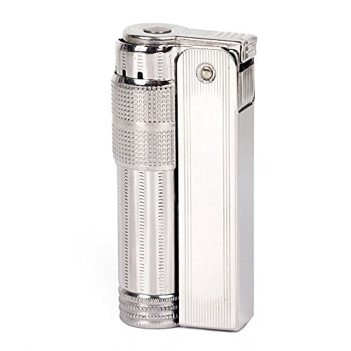 Classics imco Triplex Super 6700aceite de acero inoxidable cigaretter Mechero de gasolina