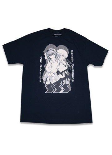 e T-Shirt Tee Gr. XL US Import Original & Lizensiert (Gruppe Anime Kostüme)