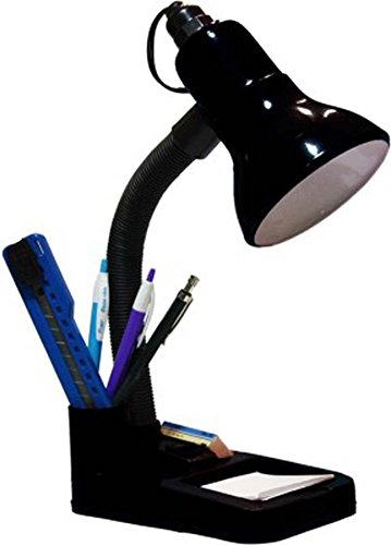 ESN 999 pp-1269 5-Watt Table Lamp (Black)