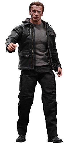 Hot Toys- Terminator Genisys T-800 Guardian Figurine, 4897011177854, 30 cm