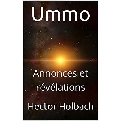 Ummo: Annonces et révélations