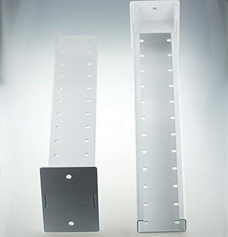 'Steigbügel Distanzstangen optionale von 60cm für Bildschirme