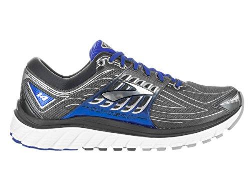 BROOKS Glycerin 14 Hommes Chaussures de course Gris 110236 1D 017 Grau