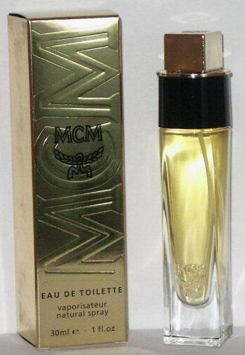 MCM GOLD Eau de Toilette Spray 30 ml (ohne Folie)