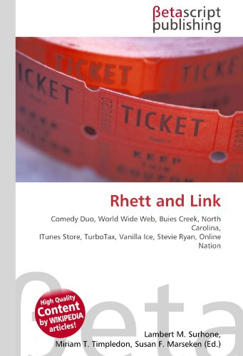 rhett-and-link-comedy-duo-world-wide-web-buies-creek-north-carolina-itunes-store-turbotax-vanilla-ic