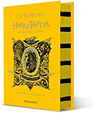 Harry Potter and the Half-Blood Prince – Hufflepuff Edition (Harry Potter Hufflepuff Editio)