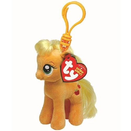 ty-my-little-pony-apple-de-jack-clip-3-