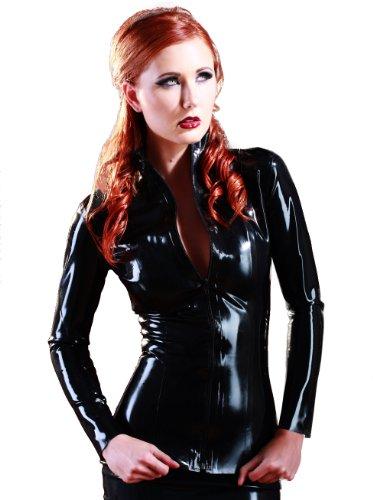 Skin Two Clothing Mistress-Jacke