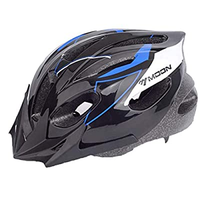Kids Cycle Helmet Boys Girls MTB Skateboard Scooter CLlimb Safety Cycling Helmet Cycling Scooter Children Helmet for 7-14 Years Old by OLEEKA