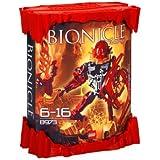 LEGO - 8973 - Jeu de construction - Bionicle - Raanu