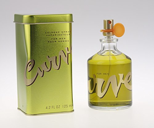 curve-da-uomo-by-liz-claiborne-cologne-spray-125-ml