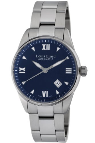 Louis Erard Men's 69101AA05.BMA19 Heritage Automatic Watch