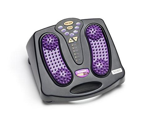 Preisvergleich Produktbild Thumper Versa Pro - Fuß,  Bein,  und Rücken Massagegerät