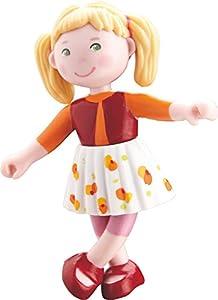 HABA 300518 Figura de Juguete para niños - Figuras de Juguete para niños, 3 yr(s), Metal,Plastic, Boy/Girl, 60 g