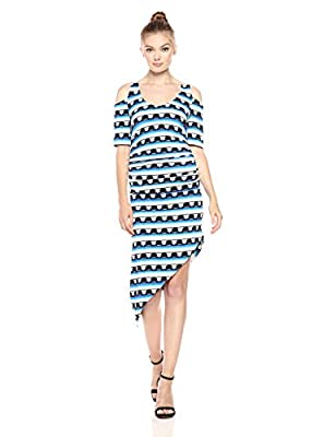 Nicole Miller Women's Dress